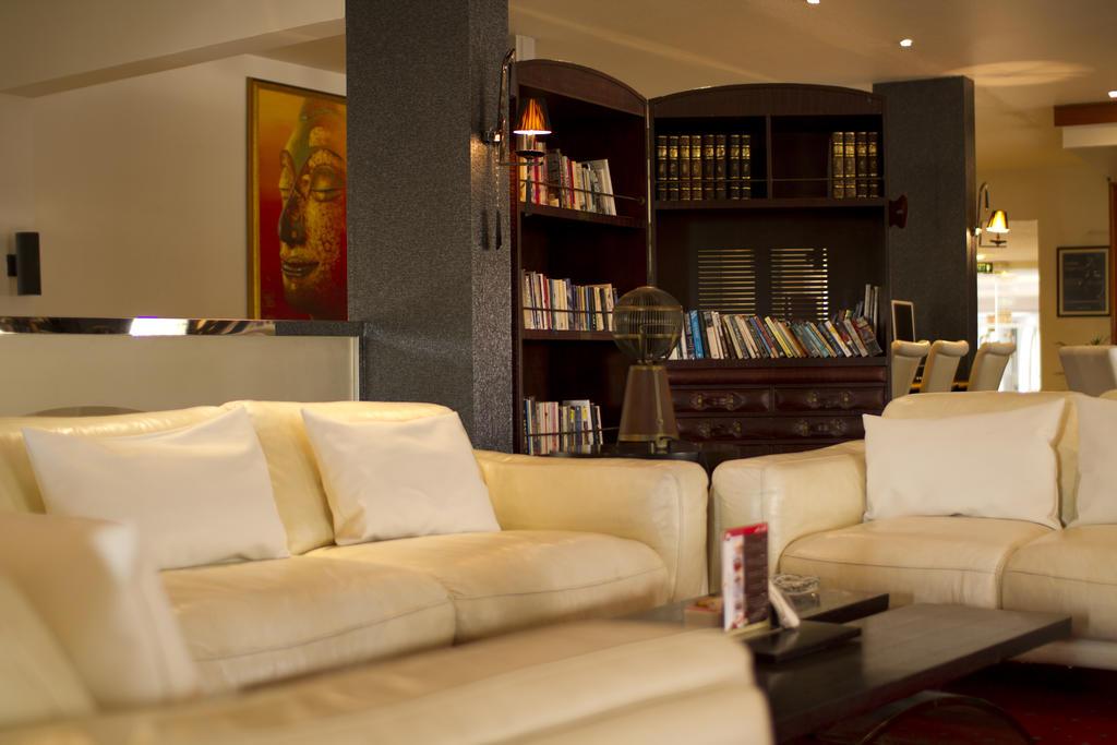 فندق ومنتجع غولدن توليب الجزيرة-5 من 44 الصور
