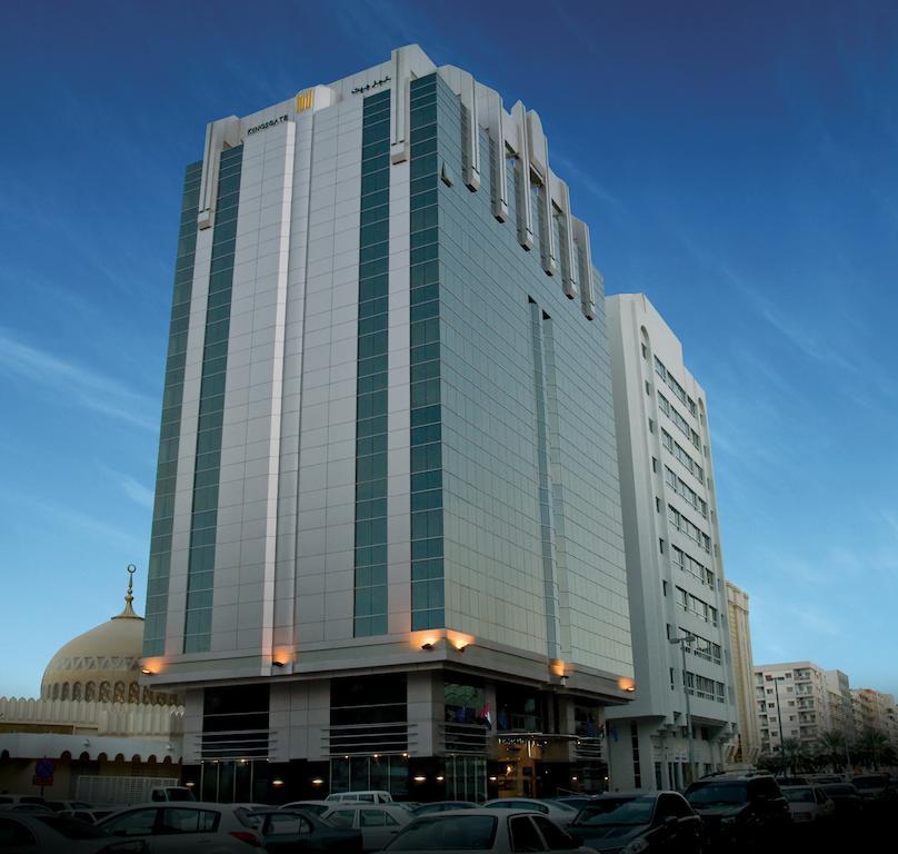 فندق كنجزجيت ابو ظبي-1 من 41 الصور