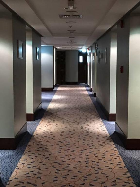 فندق كنجزجيت ابو ظبي-14 من 41 الصور