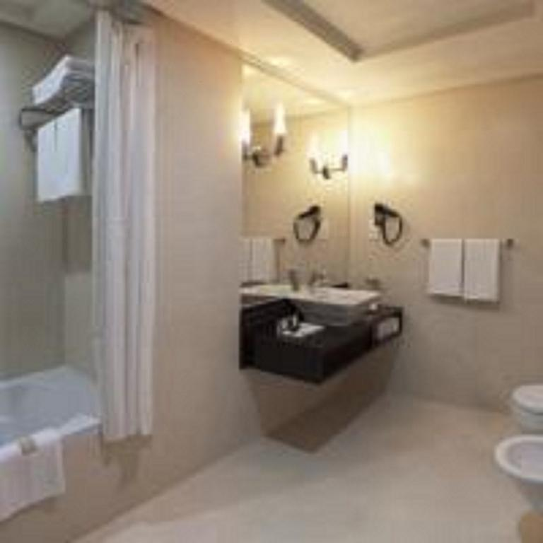 فندق كنجزجيت ابو ظبي-15 من 41 الصور