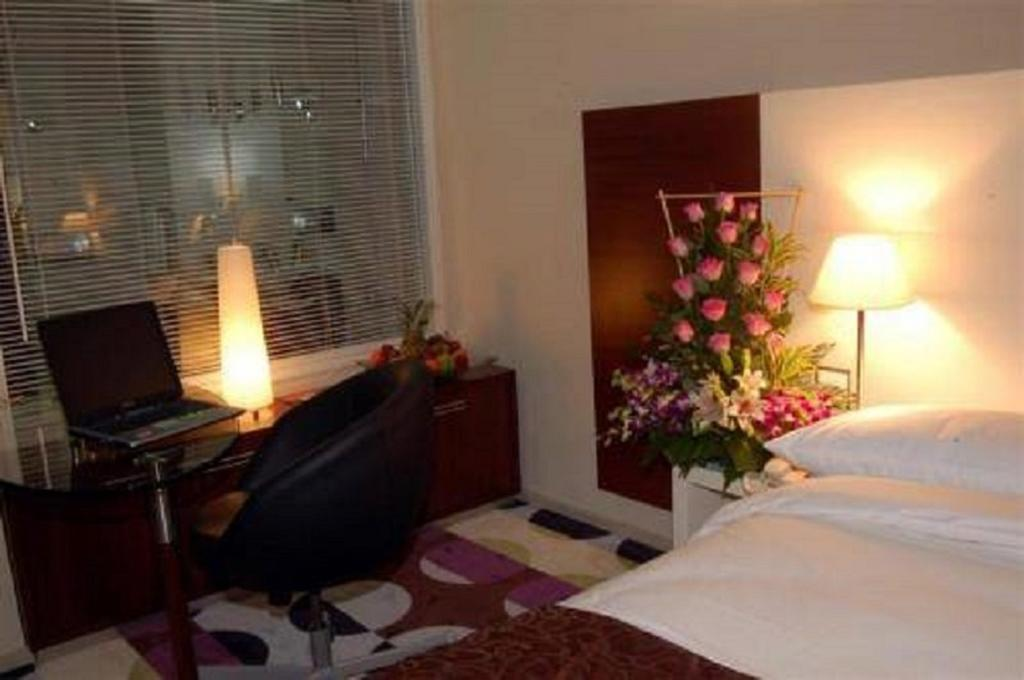 فندق كنجزجيت ابو ظبي-16 من 41 الصور