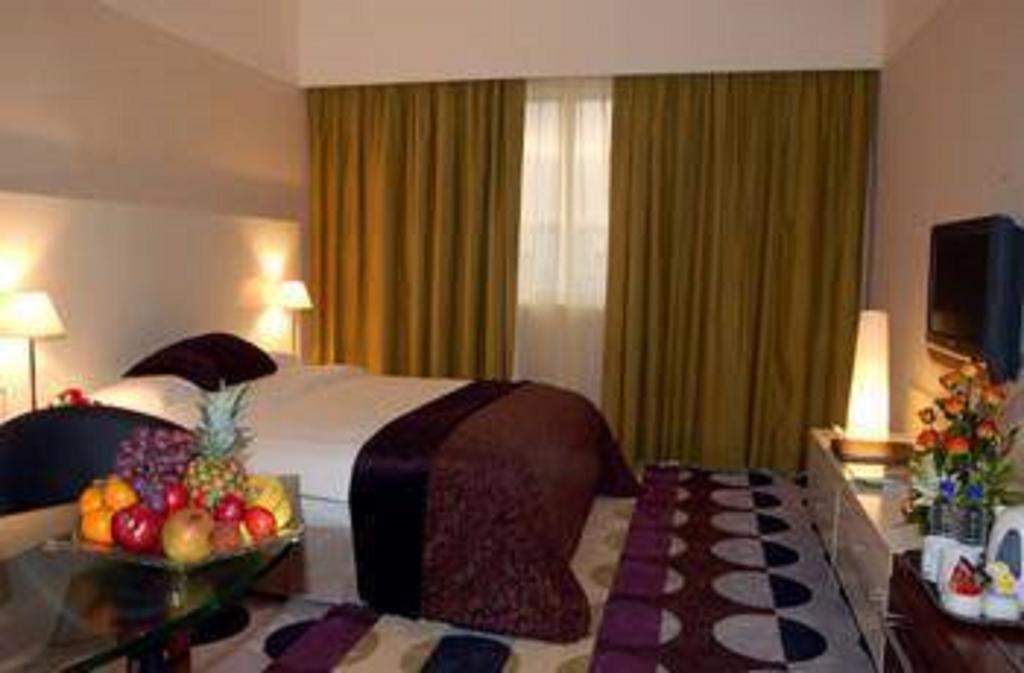 فندق كنجزجيت ابو ظبي-18 من 41 الصور
