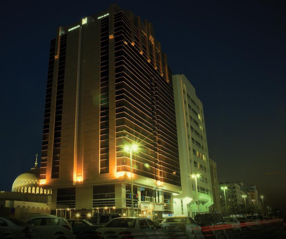 فندق كنجزجيت ابو ظبي-2 من 41 الصور