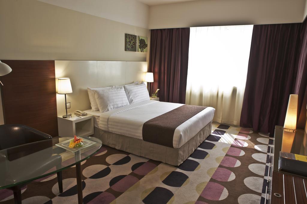 فندق كنجزجيت ابو ظبي-21 من 41 الصور