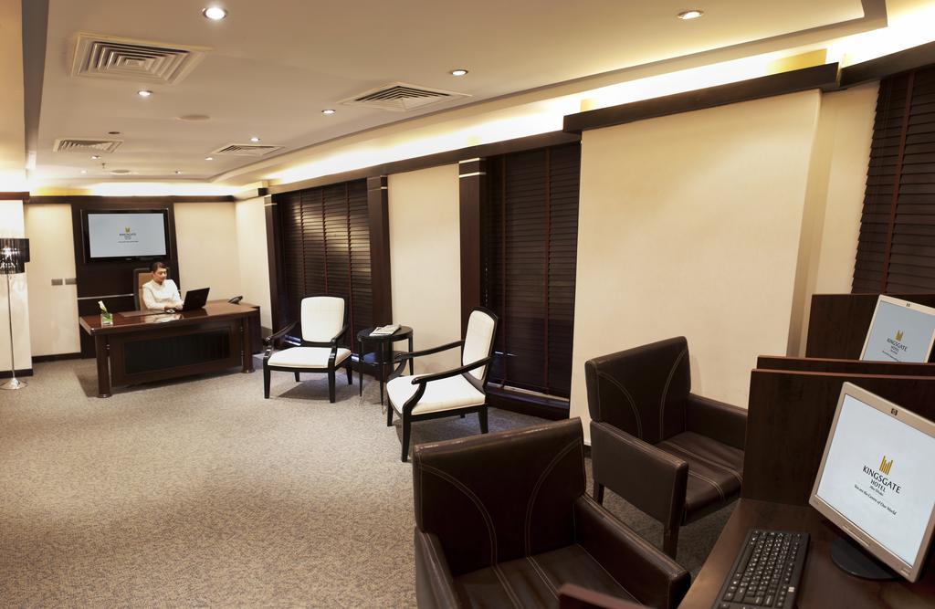 فندق كنجزجيت ابو ظبي-23 من 41 الصور