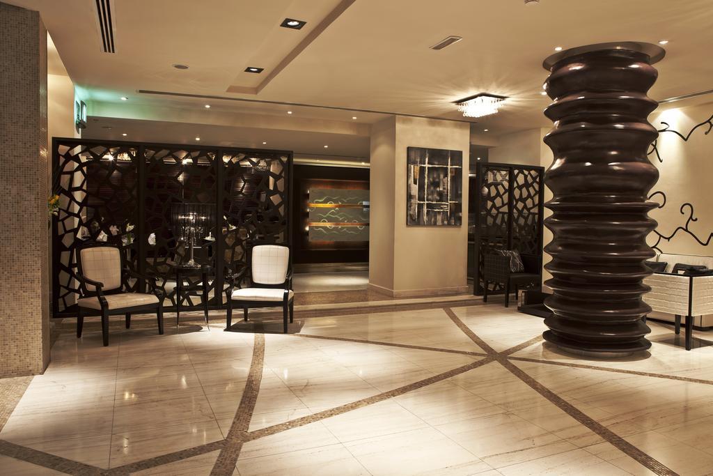 فندق كنجزجيت ابو ظبي-24 من 41 الصور