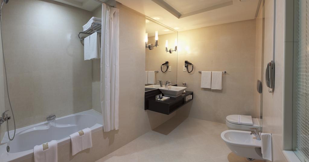 فندق كنجزجيت ابو ظبي-28 من 41 الصور