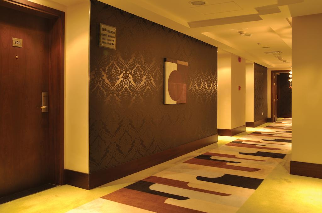 فندق كنجزجيت ابو ظبي-3 من 41 الصور