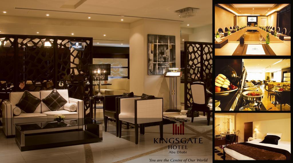 فندق كنجزجيت ابو ظبي-32 من 41 الصور