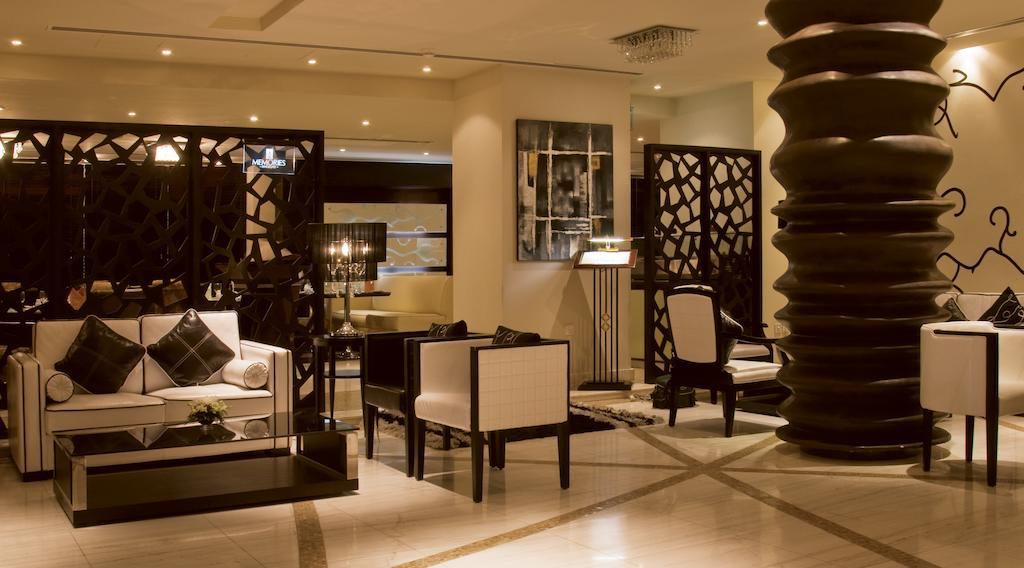 فندق كنجزجيت ابو ظبي-33 من 41 الصور