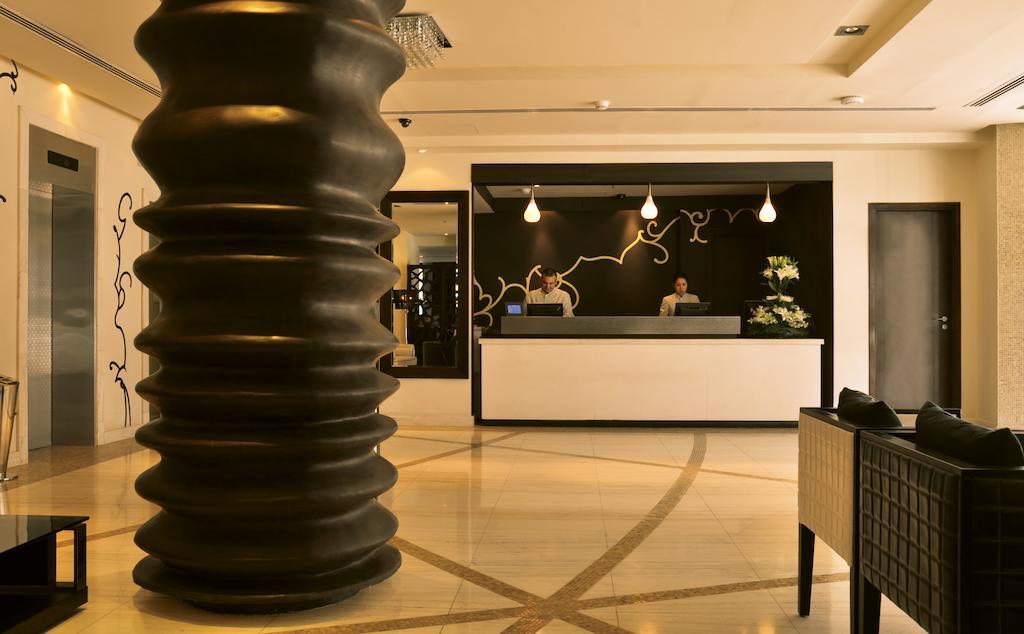 فندق كنجزجيت ابو ظبي-34 من 41 الصور