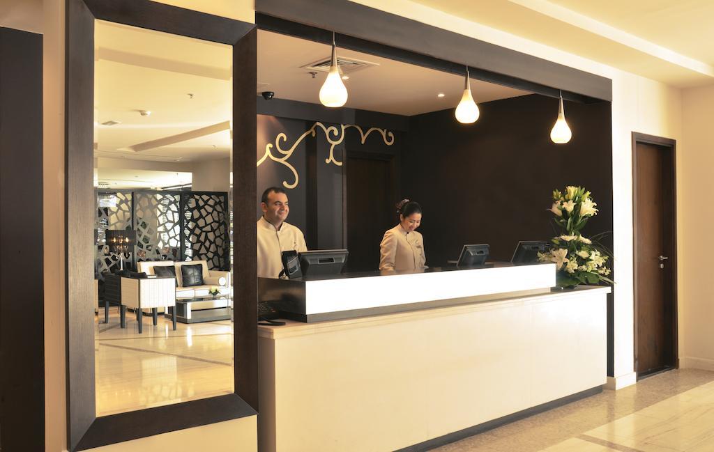 فندق كنجزجيت ابو ظبي-36 من 41 الصور