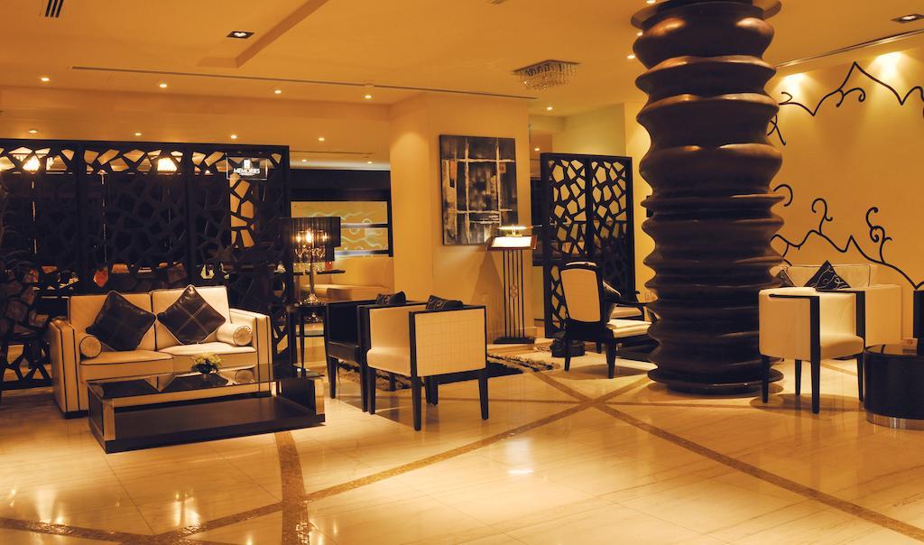 فندق كنجزجيت ابو ظبي-37 من 41 الصور