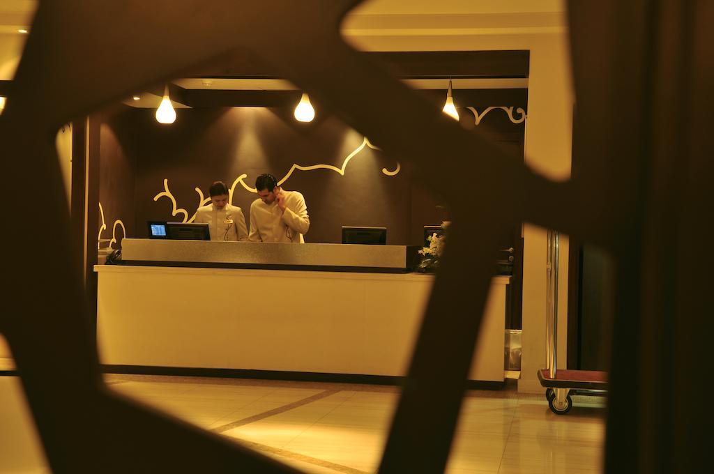 فندق كنجزجيت ابو ظبي-39 من 41 الصور