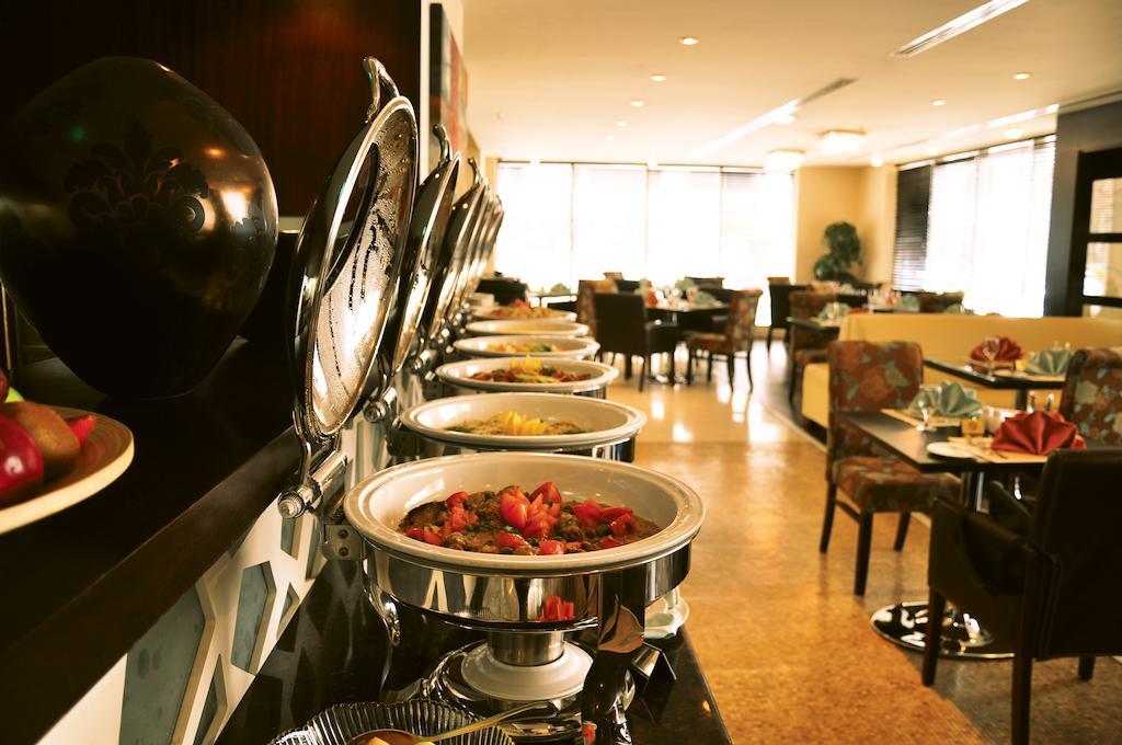 فندق كنجزجيت ابو ظبي-6 من 41 الصور