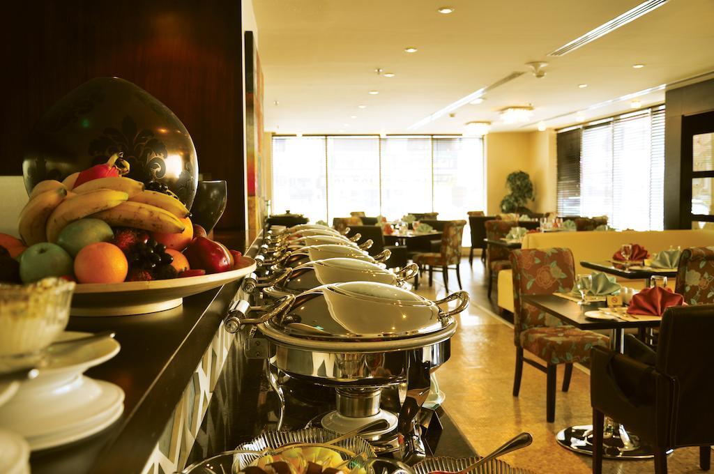 فندق كنجزجيت ابو ظبي-7 من 41 الصور