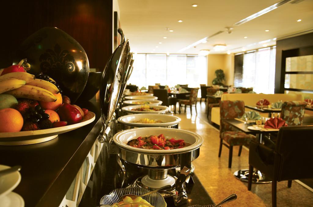 فندق كنجزجيت ابو ظبي-8 من 41 الصور