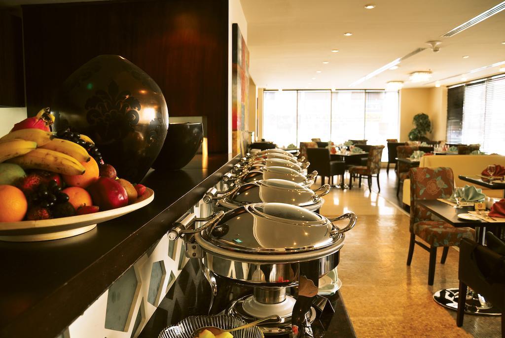 فندق كنجزجيت ابو ظبي-9 من 41 الصور