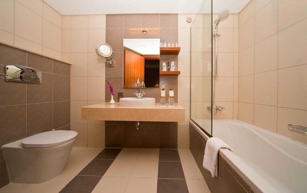 فندق سيتي سيزنز الحمراء-4 من 45 الصور