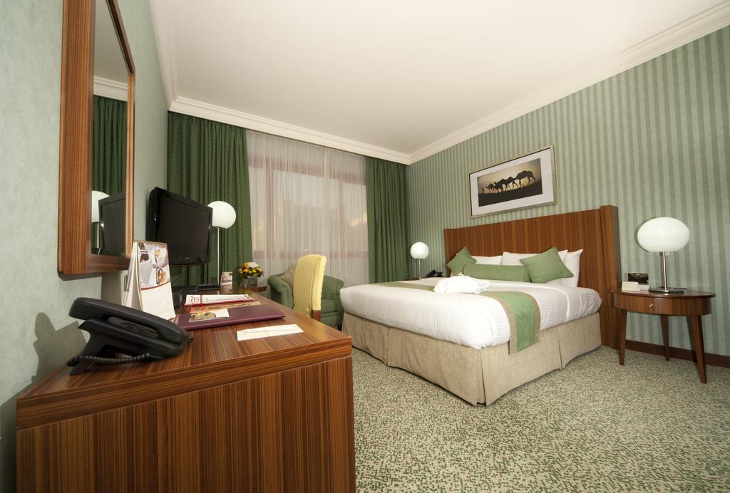 فندق سيتي سيزنز الحمراء-5 من 45 الصور