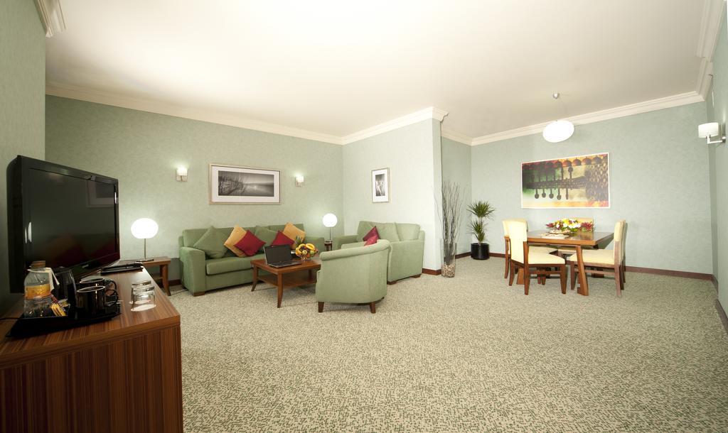 فندق سيتي سيزنز الحمراء-7 من 45 الصور