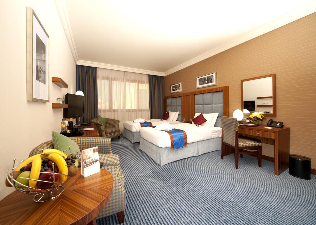 فندق سيتي سيزنز الحمراء-11 من 45 الصور