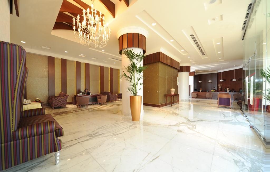 فندق سيتي سيزنز الحمراء-13 من 45 الصور