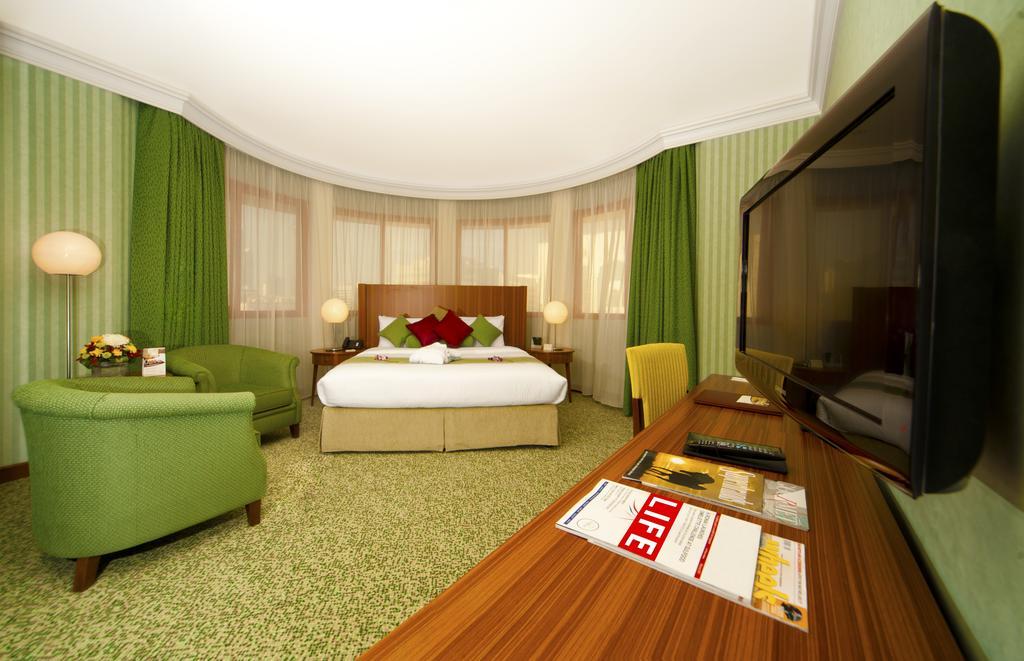 فندق سيتي سيزنز الحمراء-19 من 45 الصور