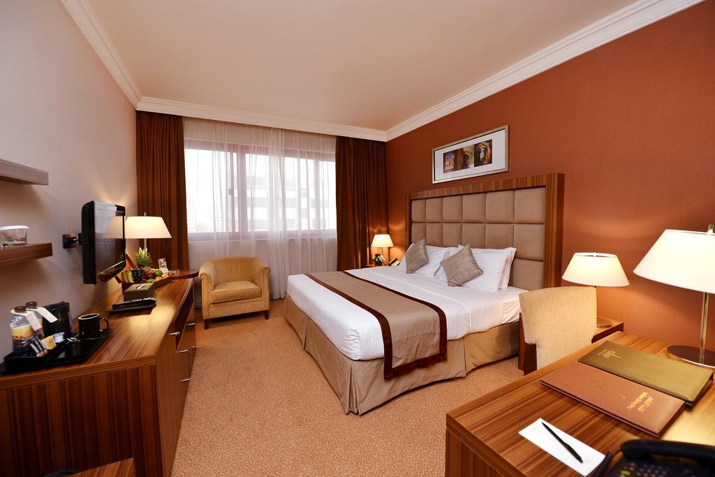 فندق سيتي سيزنز الحمراء-20 من 45 الصور