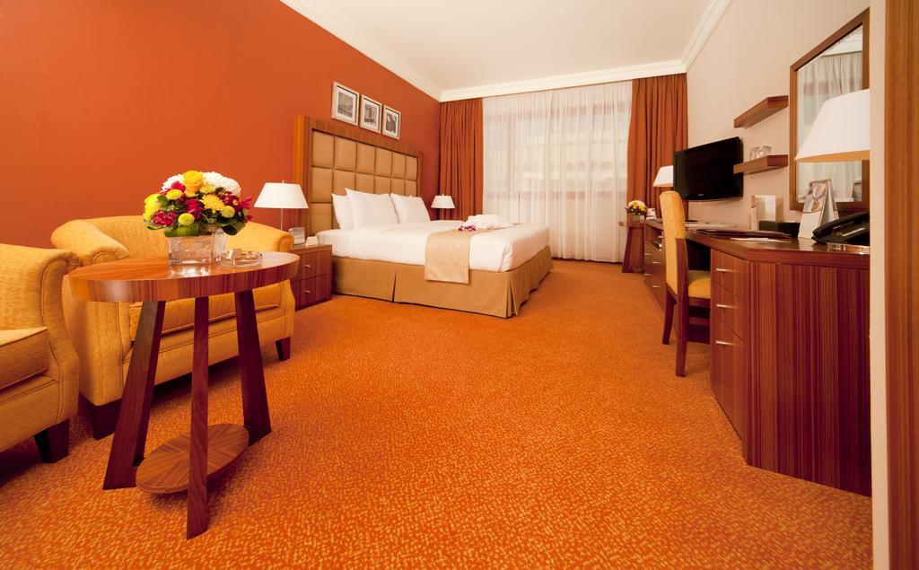 فندق سيتي سيزنز الحمراء-21 من 45 الصور