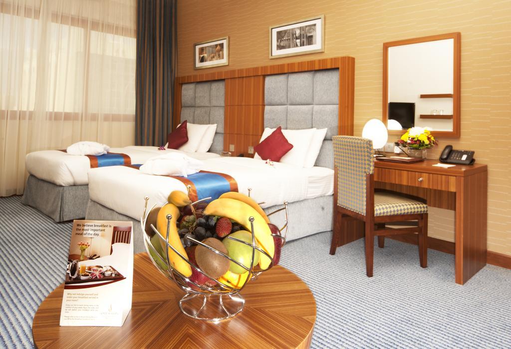 فندق سيتي سيزنز الحمراء-22 من 45 الصور