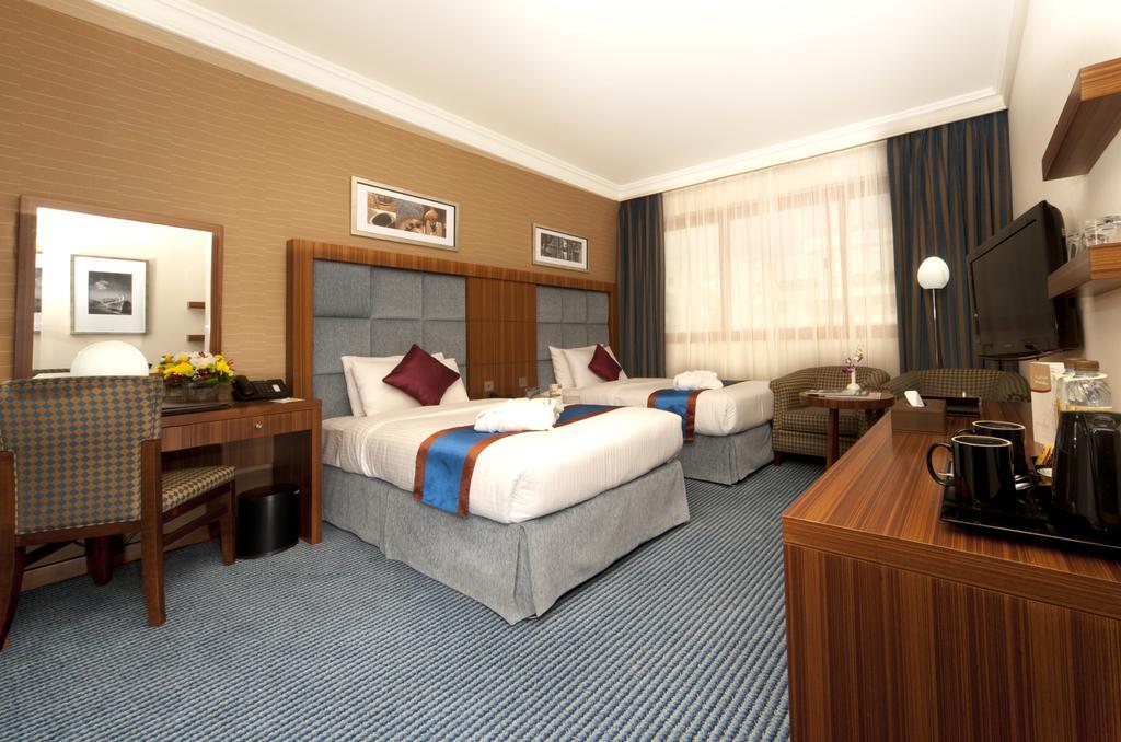 فندق سيتي سيزنز الحمراء-24 من 45 الصور