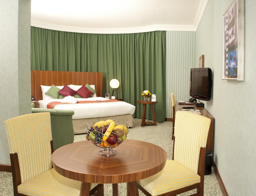 فندق سيتي سيزنز الحمراء-25 من 45 الصور