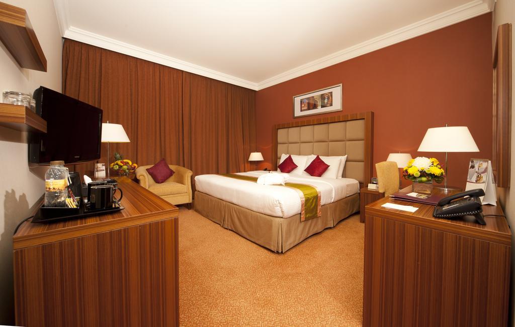فندق سيتي سيزنز الحمراء-30 من 45 الصور