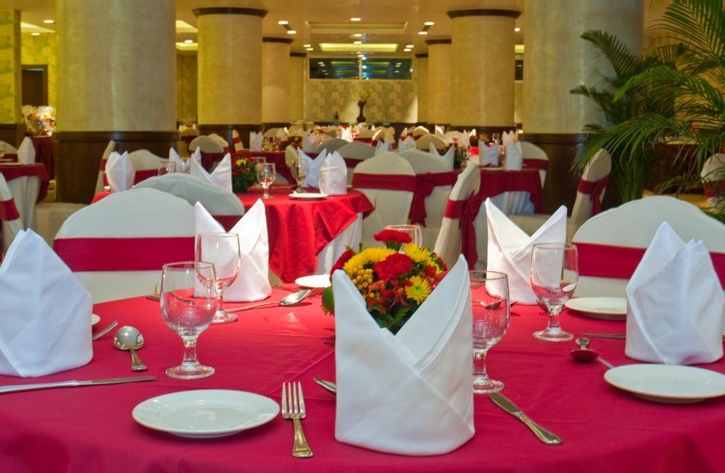 فندق سيتي سيزنز الحمراء-31 من 45 الصور