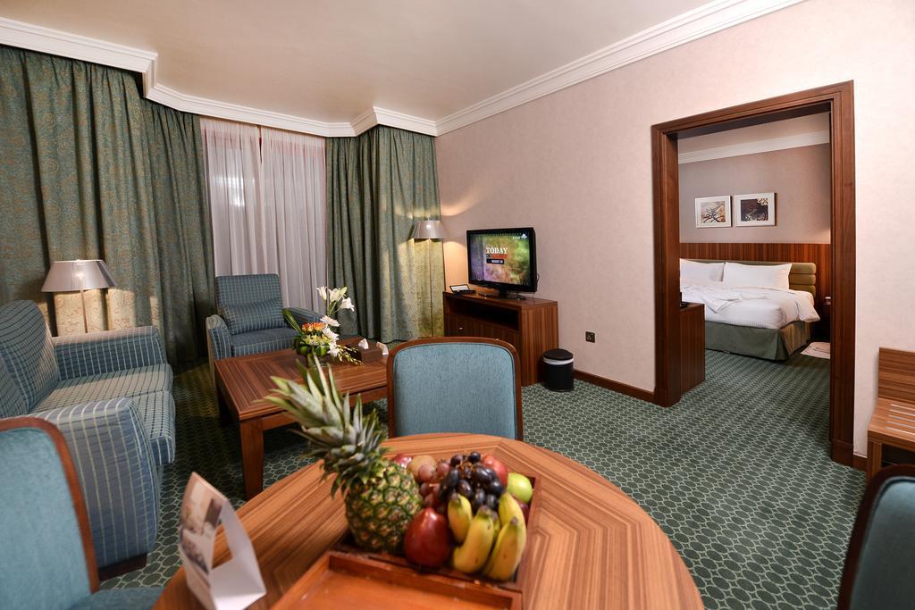 فندق سيتي سيزنز الحمراء-33 من 45 الصور