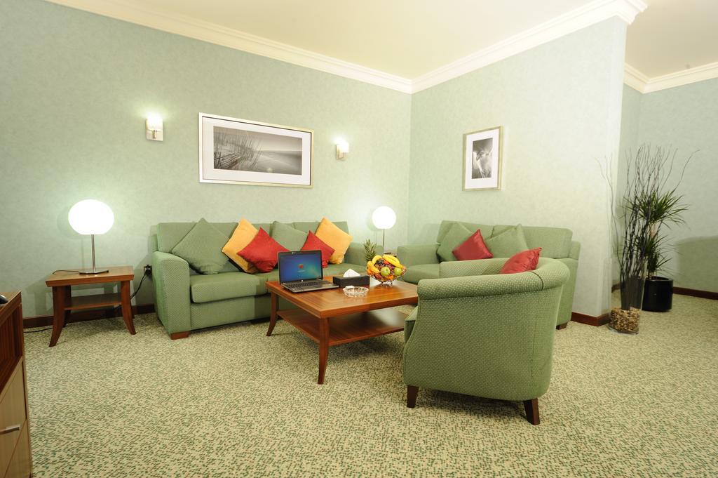 فندق سيتي سيزنز الحمراء-35 من 45 الصور