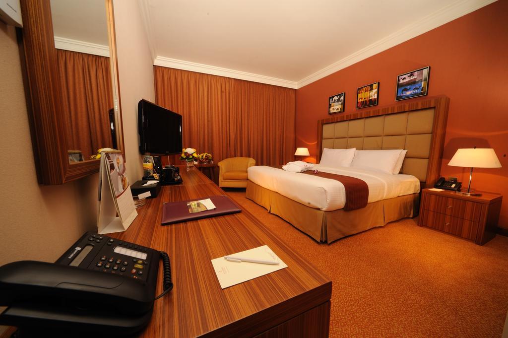 فندق سيتي سيزنز الحمراء-37 من 45 الصور