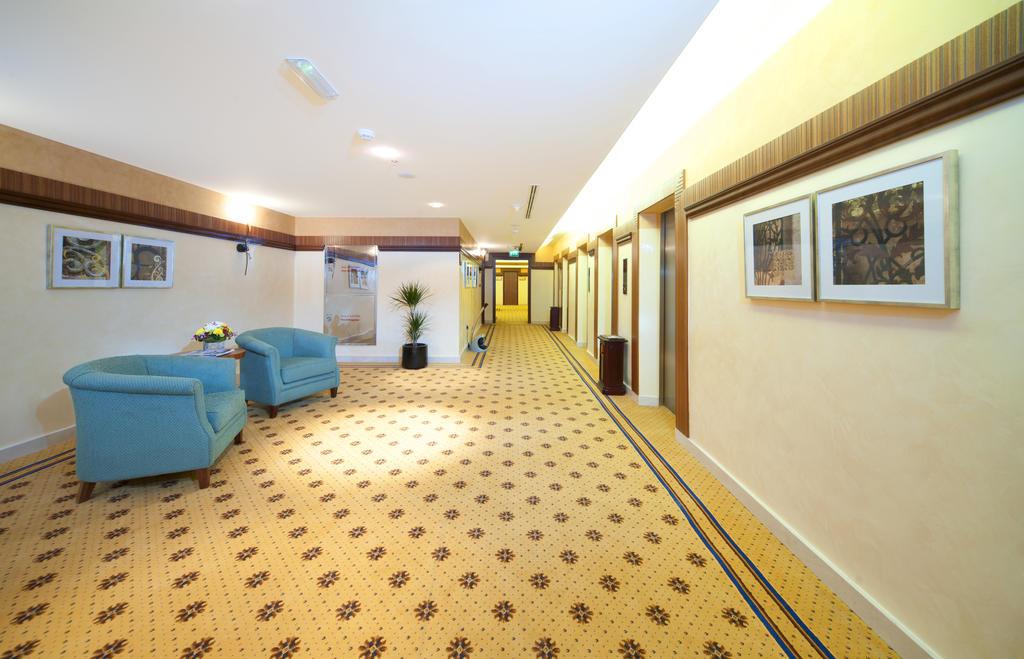 فندق سيتي سيزنز الحمراء-41 من 45 الصور