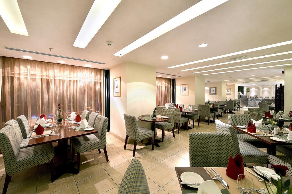 فندق سيتي سيزنز الحمراء-43 من 45 الصور