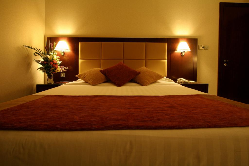 فيجن للشقق الفندقية-12 من 26 الصور