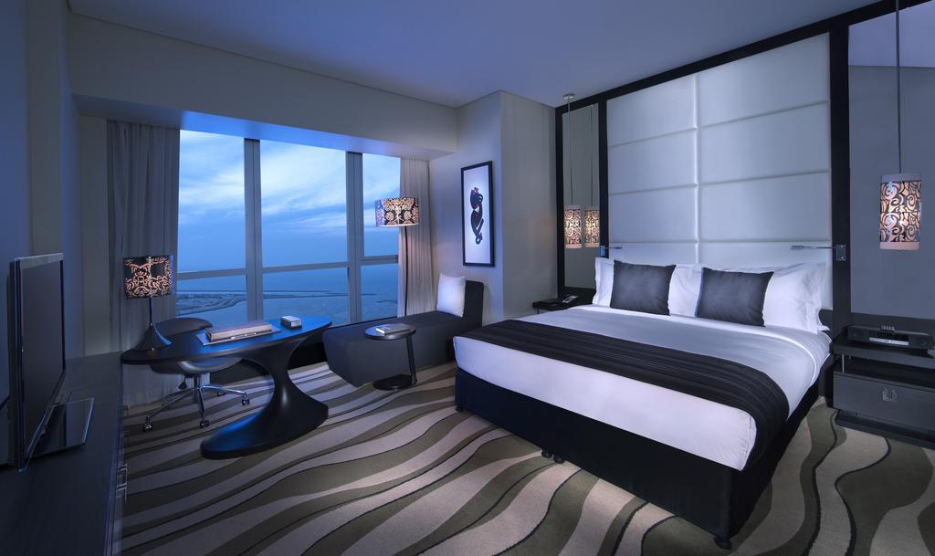فندق سوفيتيل أبو ظبي الكورنيش-10 من 45 الصور