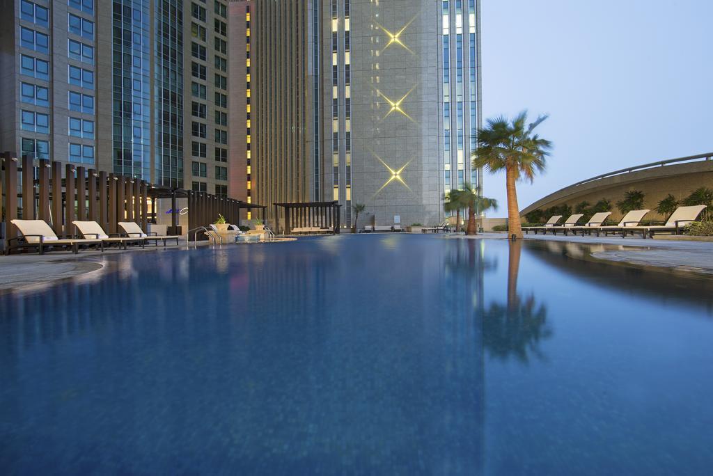 فندق سوفيتيل أبو ظبي الكورنيش-13 من 45 الصور