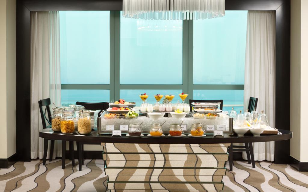 فندق سوفيتيل أبو ظبي الكورنيش-18 من 45 الصور