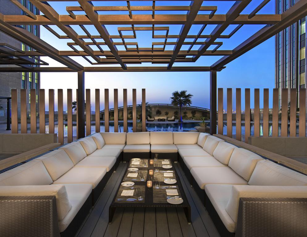 فندق سوفيتيل أبو ظبي الكورنيش-2 من 45 الصور