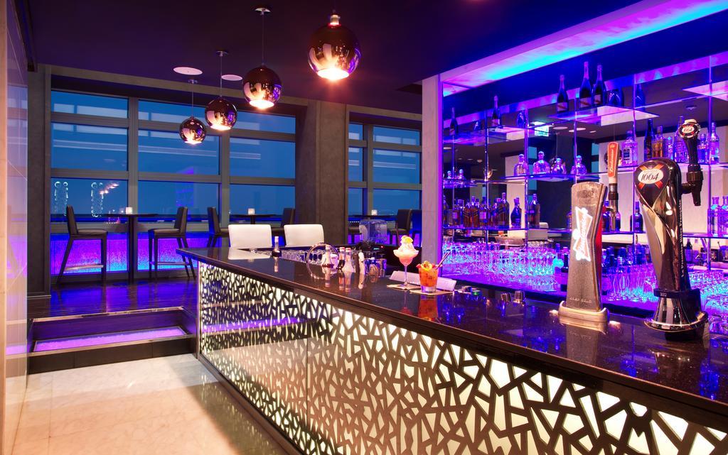 فندق سوفيتيل أبو ظبي الكورنيش-22 من 45 الصور