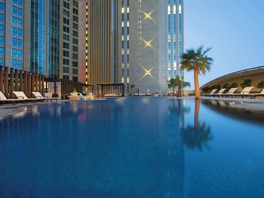 فندق سوفيتيل أبو ظبي الكورنيش-23 من 45 الصور