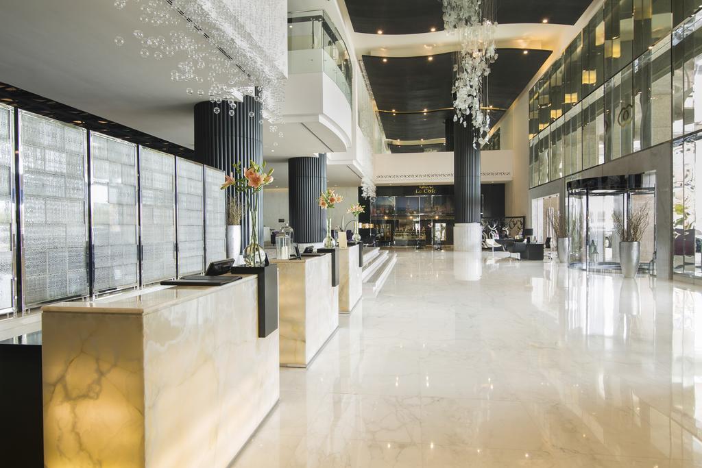 فندق سوفيتيل أبو ظبي الكورنيش-25 من 45 الصور