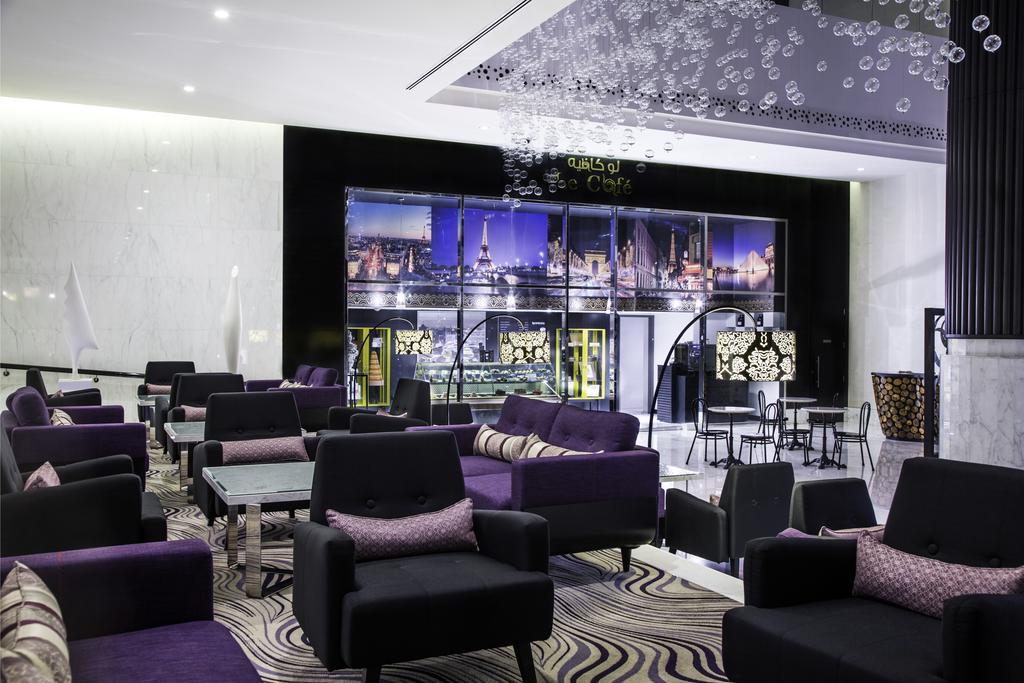فندق سوفيتيل أبو ظبي الكورنيش-26 من 45 الصور