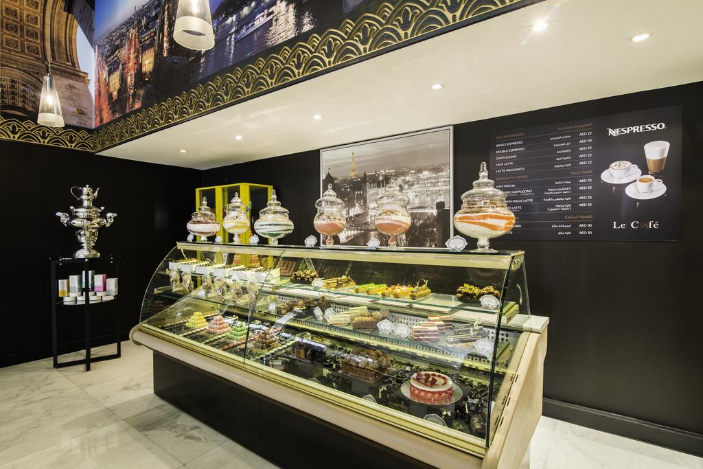 فندق سوفيتيل أبو ظبي الكورنيش-27 من 45 الصور